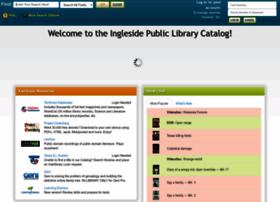 ingleside.biblionix.com