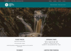 ingletonwaterfallstrail.co.uk