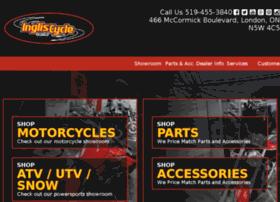 ingliscycle.com