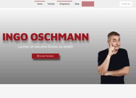 ingo-oschmann.com
