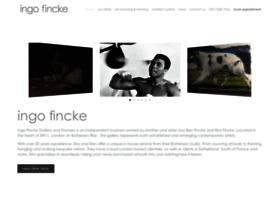 ingofincke.com