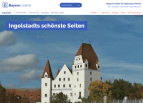 ingolstadt.bayern-online.de