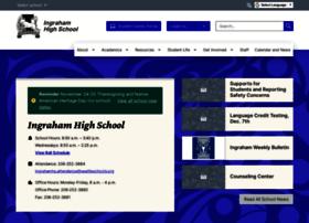 ingrahamhs.seattleschools.org
