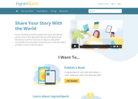 ingramspark.com