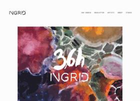 Ingrd.com