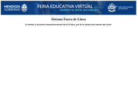ingreso.mendoza.edu.ar