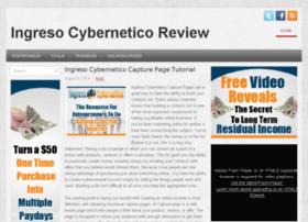 ingresocyberneticoreview.info