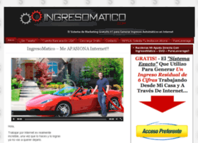 ingresomaticoweb.com
