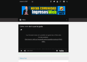 ingresosweb.com