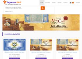 ingressofacil.com.br