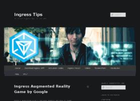 ingresstips.com
