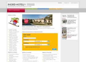 ingrid-hotell.se