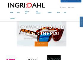 ingridahl.com