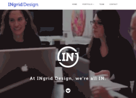 ingriddesign.com