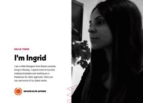 ingridkuhn.com