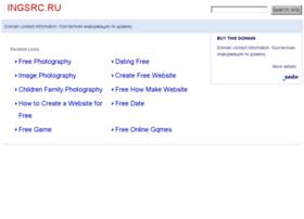ingsrc.ru
