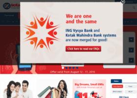 ingvysyabank.com