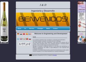 ingydes.com