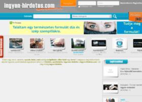 ingyen-hirdetes.com