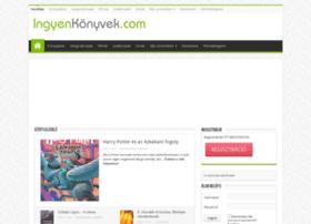 ingyenkonyvek.com