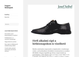 ingyenweblapok.hu