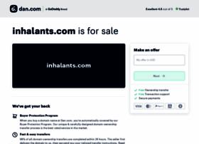 inhalants.com