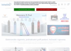 inhalika.com