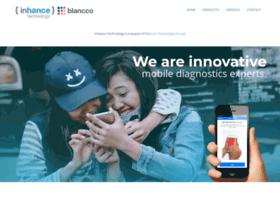inhancetechnology.com