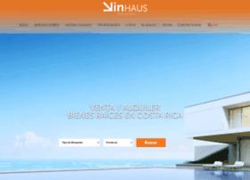 inhauscr.com