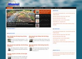 inhaviet.com