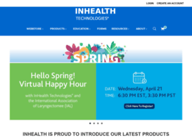 inhealth.com