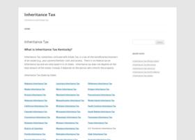 inheritancetax.us