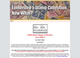 inheritedstampcollection.com