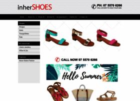 inhershoes.net.au