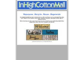 inhighcottonmall.com