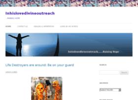 inhislovedivineoutreach.org