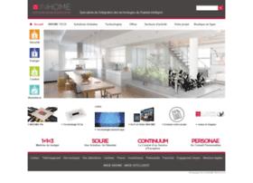 inhome-tech.com