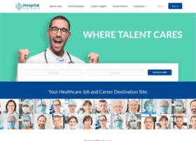 inhospitaljobs.com