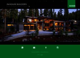 inhousebuilders.net