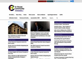 inhousecommunity.com