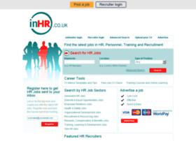 inhr.co.uk