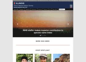 inhs.uiuc.edu