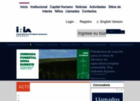 inia.org.uy