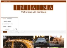 iniaina.com