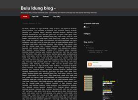 iniblognyaimam.blogspot.com