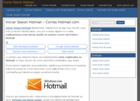 iniciar-sesionhotmail.net
