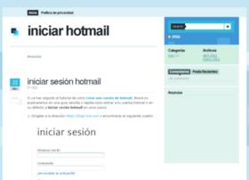 iniciarhotmail.com