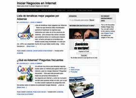 iniciarnegocios.com