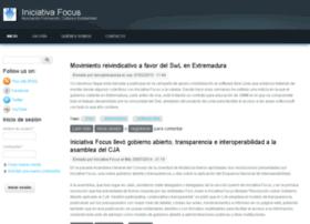 iniciativafocus.org
