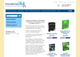 iniciativasweb.redtienda.net